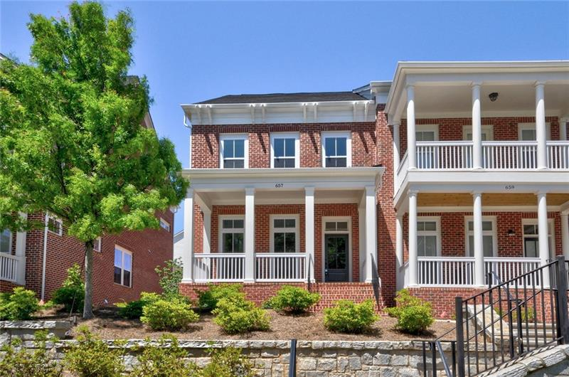 Image for property 1956 Attell Way, Decatur, GA 30033