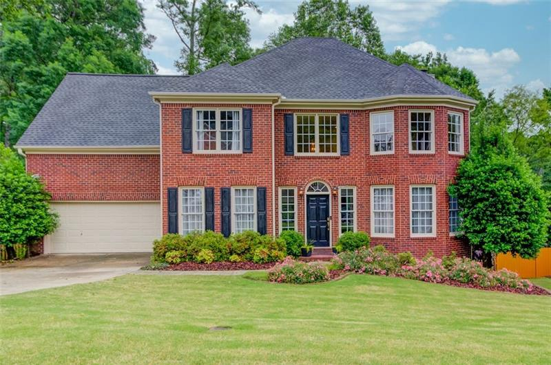 Image for property 1797 RICHMOND HILL Drive, Lawrenceville, GA 30043