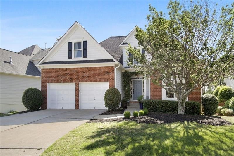 Image for property 1868 Wilkenson Crossing, Marietta, GA 30066