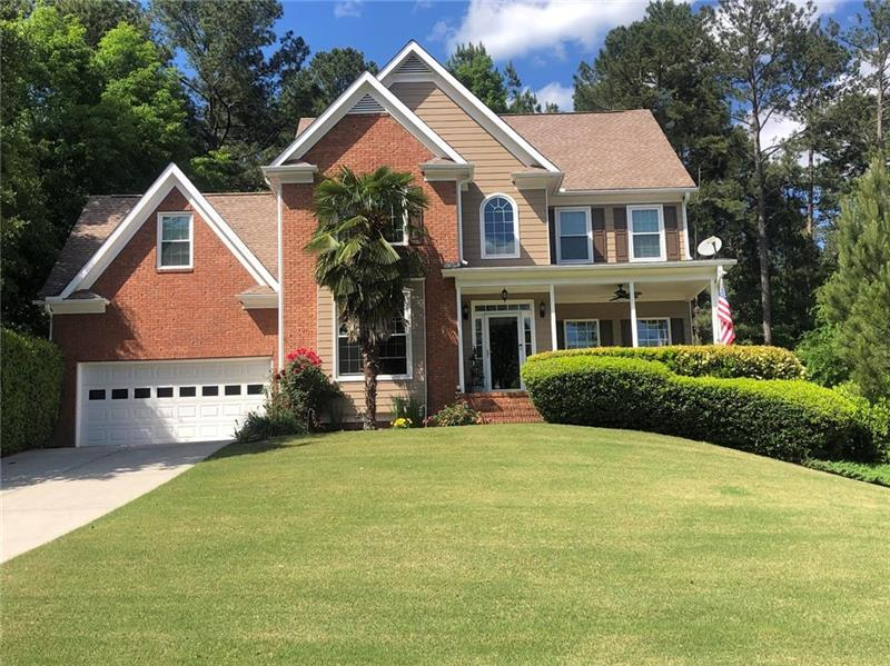 Image for property 622 Shady Willow Lane, Loganville, GA 30052
