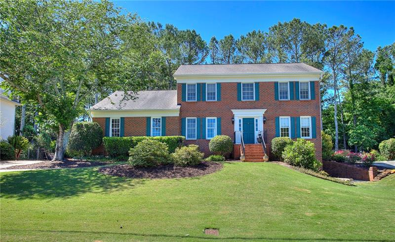 Image for property 775 Singley Drive, Lawrenceville, GA 30044