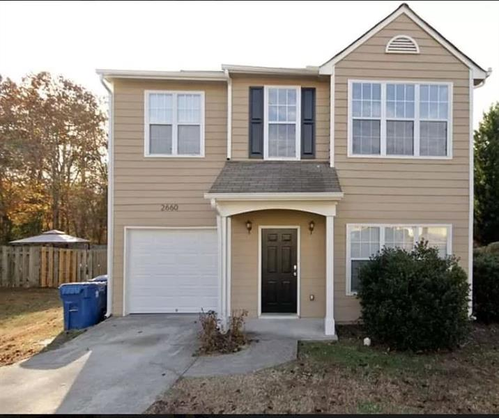 Image for property 2660 Park Avenue, Austell, GA 30106