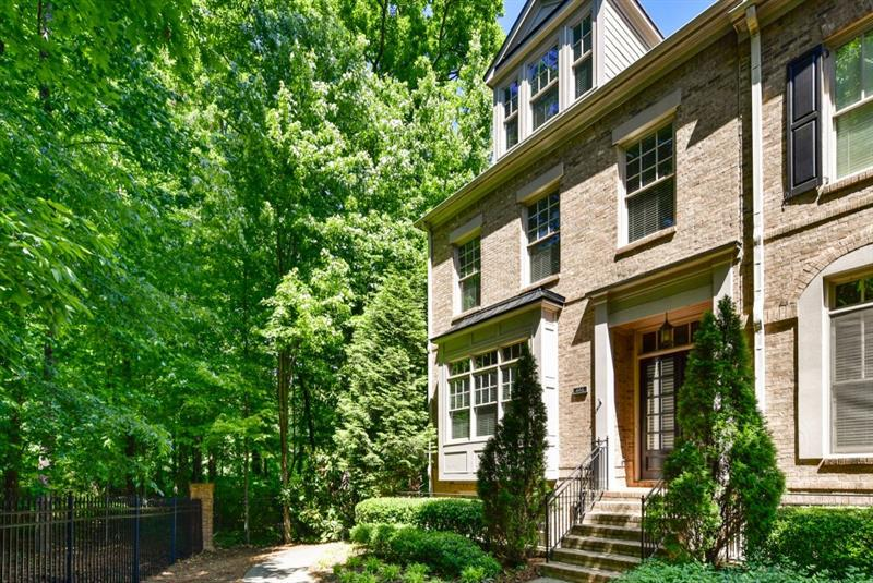 Image for property 651 Lockton Place, Sandy Springs, GA 30342
