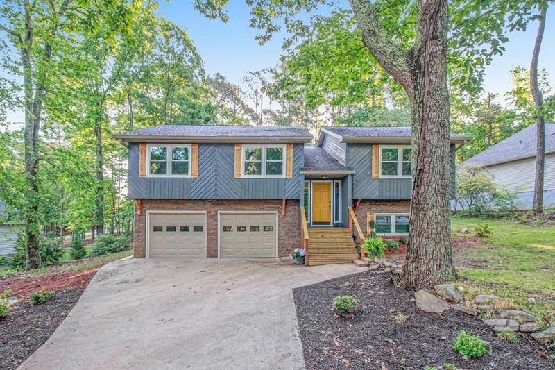 Image for property 3052 Lakeview Parkway, Villa Rica, GA 30180