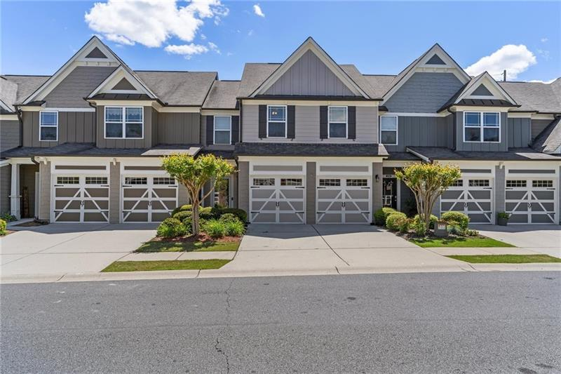 Image for property 216 Stone Park Drive, Woodstock, GA 30188