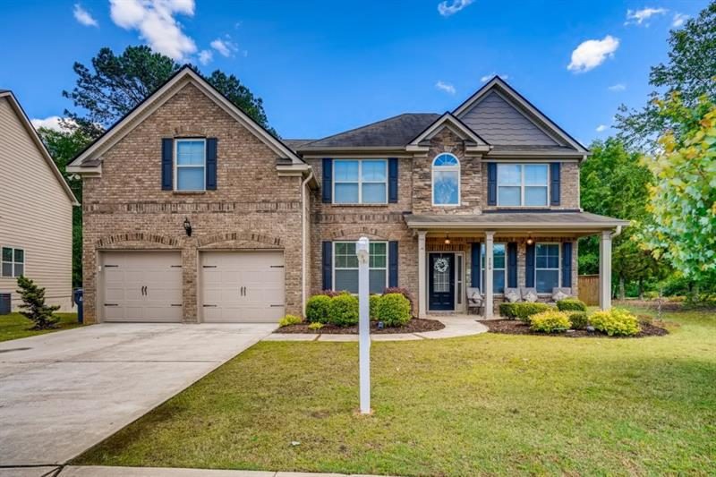 Image for property 200 Birchwood Drive, Loganville, GA 30052