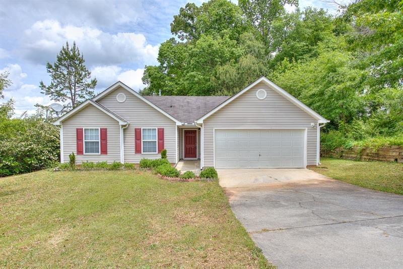 Image for property 4392 Marci Street, Snellville, GA 30039
