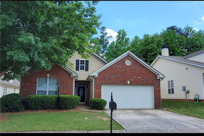 Image for property 396 Avian Forest Drive, Stockbridge, GA 30281