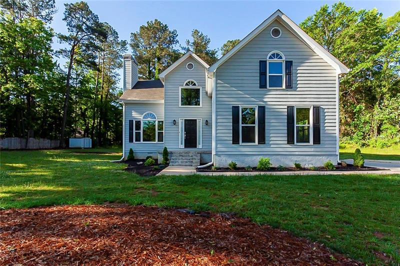 Image for property 145 Clearview Circle, Mcdonough, GA 30253