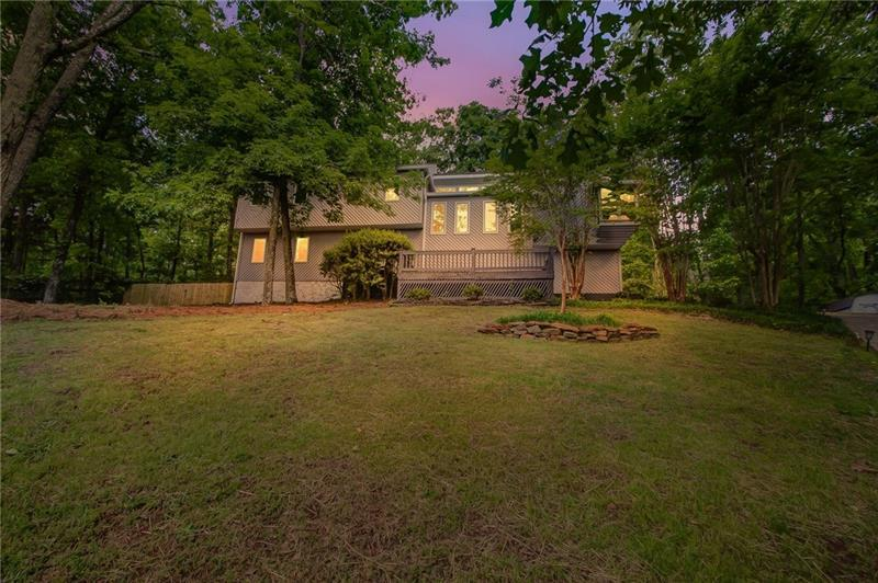 Image for property 4069 Ophie Drive, Marietta, GA 30066