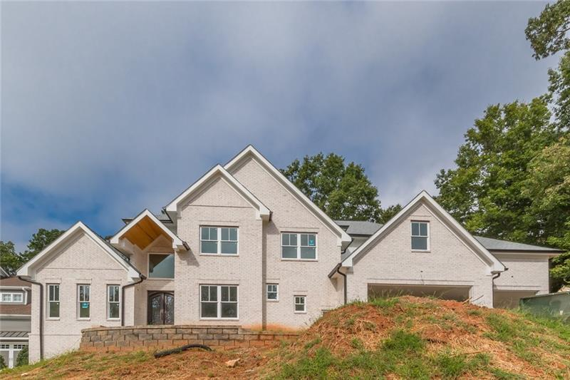 Image for property 3106 Dickson Street, Brookhaven, GA 30319