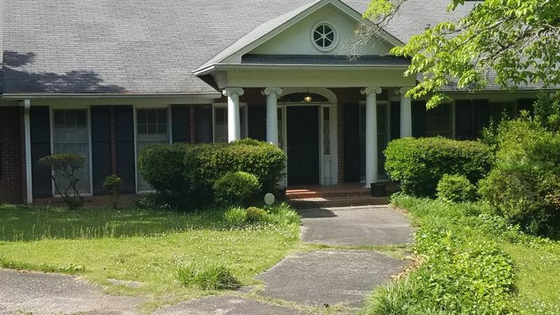 Image for property 2789 Headland Drive, East Point, GA 30344