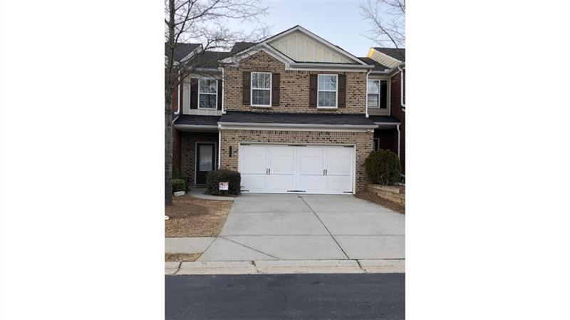 Image for property 6273 Spring Knoll Court, Tucker, GA 30084