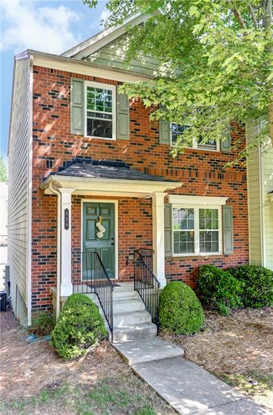 Image for property 828 Society Court, Woodstock, GA 30188