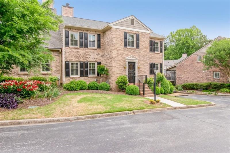 Image for property 2260 Brianwood Trail 2260, Decatur, GA 30033