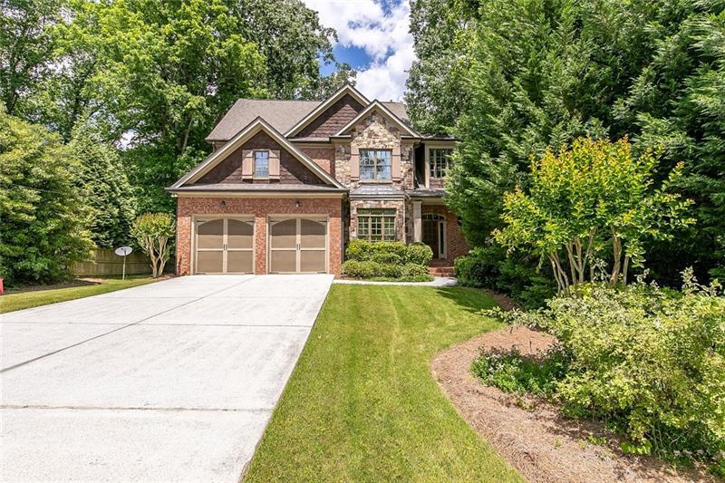 Image for property 1620 Fearn Circle, Brookhaven, GA 30319