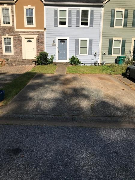 Image for property 1820 Cumberland Valley Place, Smyrna, GA 30080
