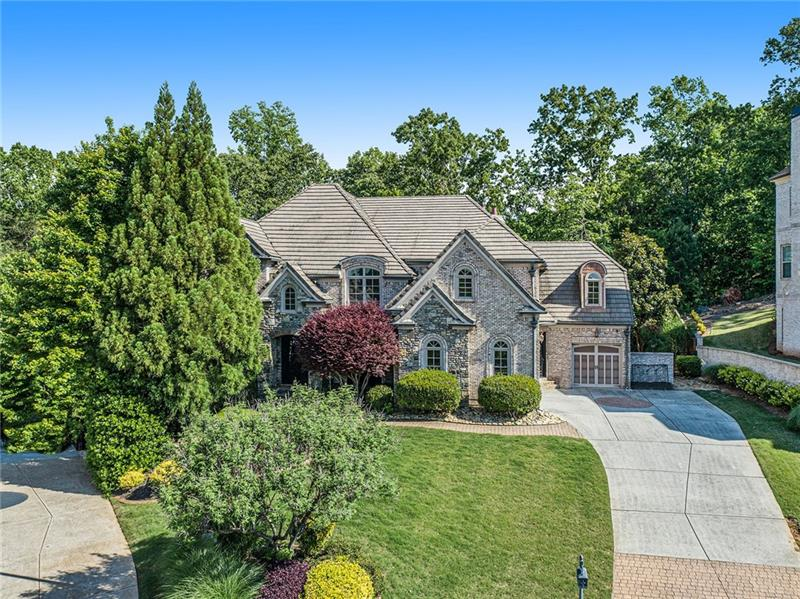 Image for property 4105 Cougar Point, Marietta, GA 30066