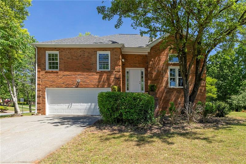Image for property 1140 Green Meadow Court, Acworth, GA 30102