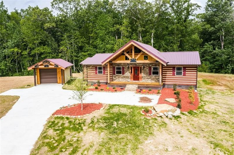 Image for property 145 Brittany Drive, Bremen, GA 30110