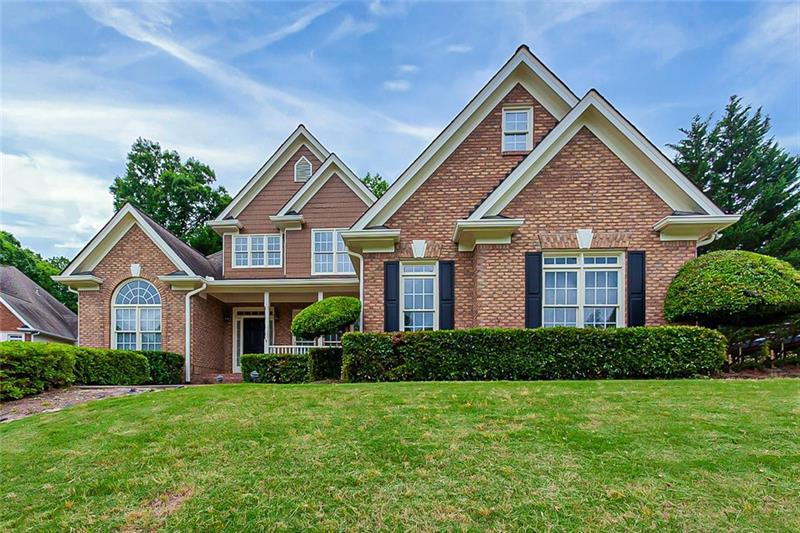 Image for property 4020 Holly Creek Court, Buford, GA 30519