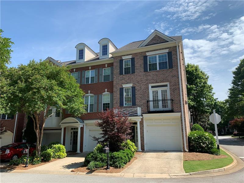 Image for property 3402 WATERS EDGE Trail, Roswell, GA 30075