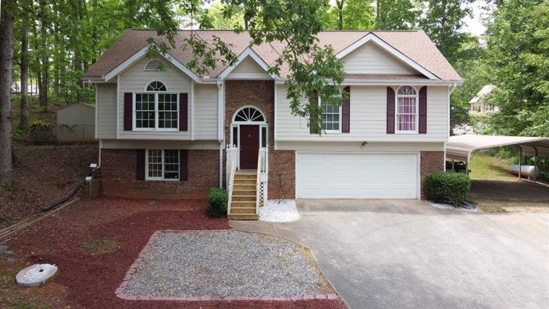 Image for property 130 Moss Overlook Drive, Dawsonville, GA 30534