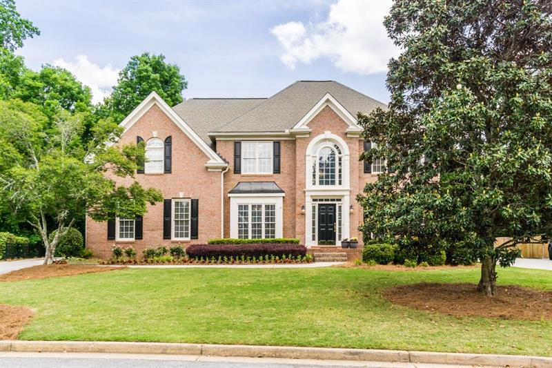 Image for property 635 Garden Wilde Place, Roswell, GA 30075