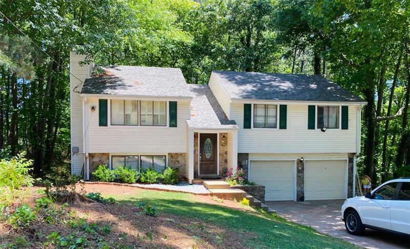 Image for property 2235 TAHOE Court, Norcross, GA 30071