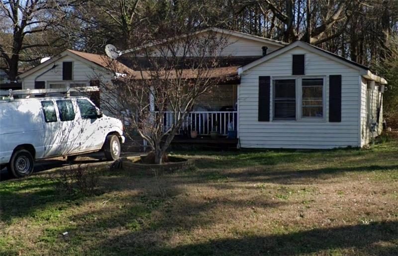 Image for property 166 Huff Drive, Lawrenceville, GA 30044