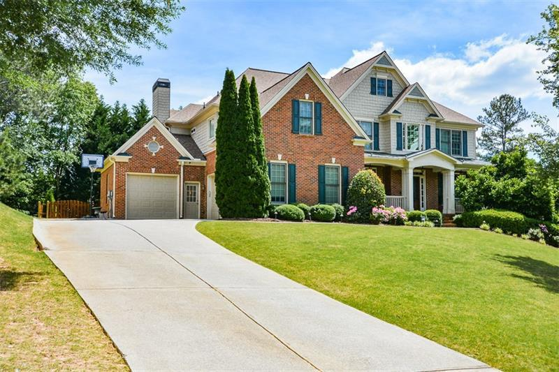 Image for property 203 Gold Point Place, Canton, GA 30114