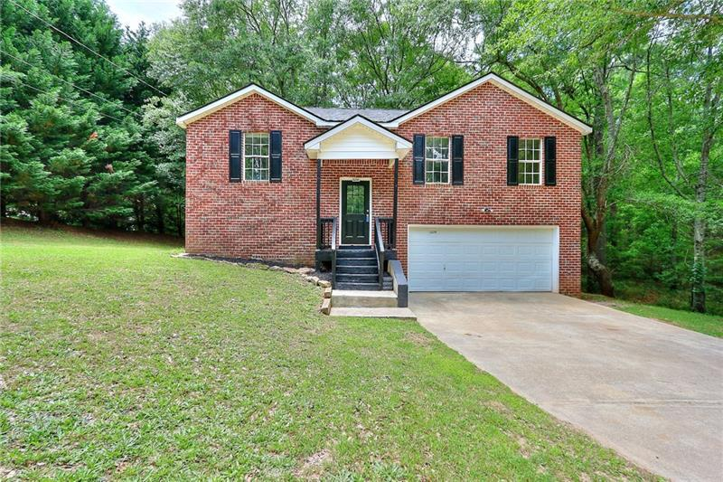 Image for property 1239 New Hope Church Road, Loganville, GA 30052