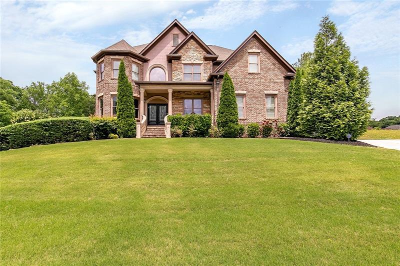 Image for property 5745 Meadow Park Court, Jefferson, GA 30549