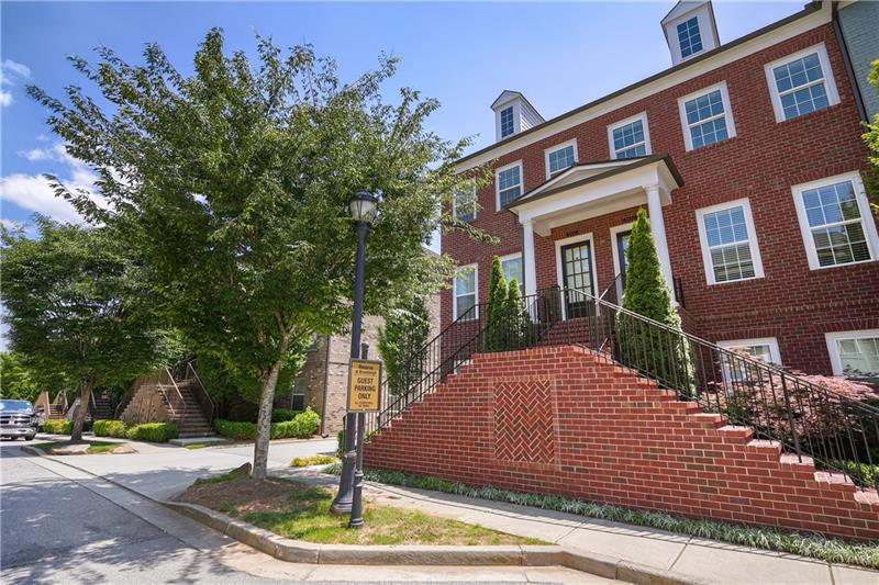 Image for property 3621 Brookleigh Lane, Brookhaven, GA 30319