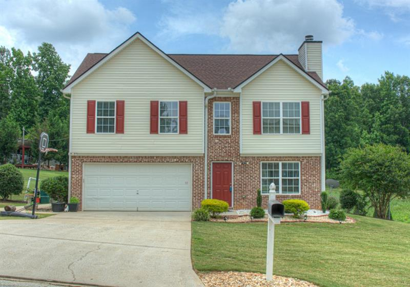 Image for property 103 Waterford Drive, Jackson, GA 30233