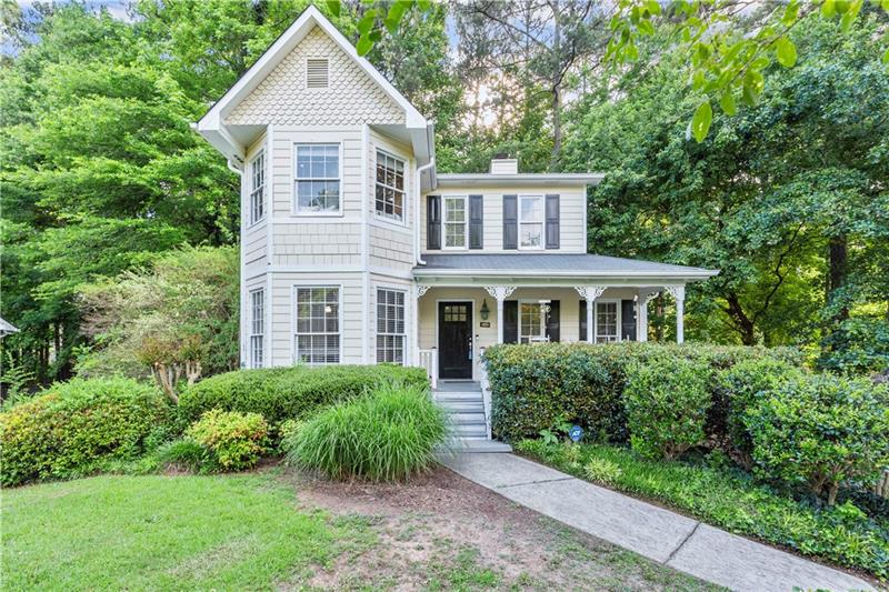 Image for property 3130 Milford Chase, Marietta, GA 30008