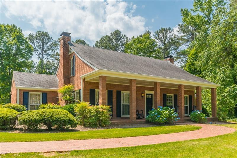 Image for property 2039 Sweetwater Church Road, Douglasville, GA 30134