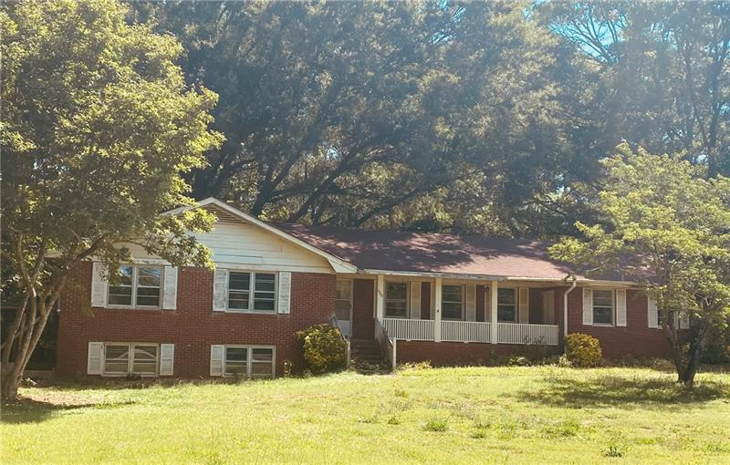 Image for property 1440 Flat Shoals Road, Conyers, GA 30013