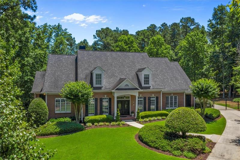 Image for property 815 Bethany Green Court, Milton, GA 30004