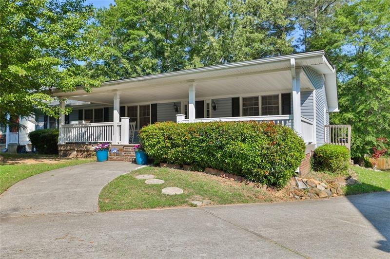 Image for property 1425 HAYNES TRACE Court, Grayson, GA 30017