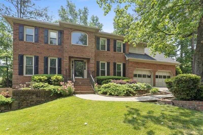 Image for property 1541 Tennessee Walker Drive, Roswell, GA 30075