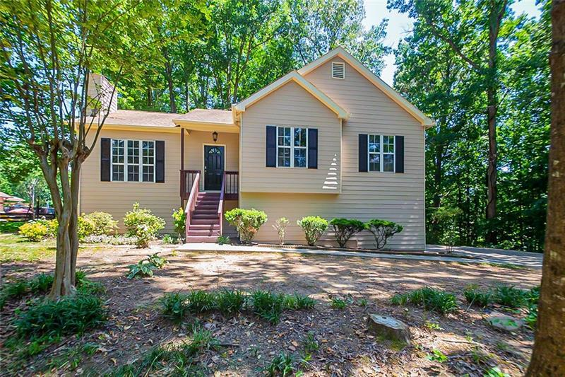 Image for property 190 Lakeview Terrace, Dallas, GA 30132