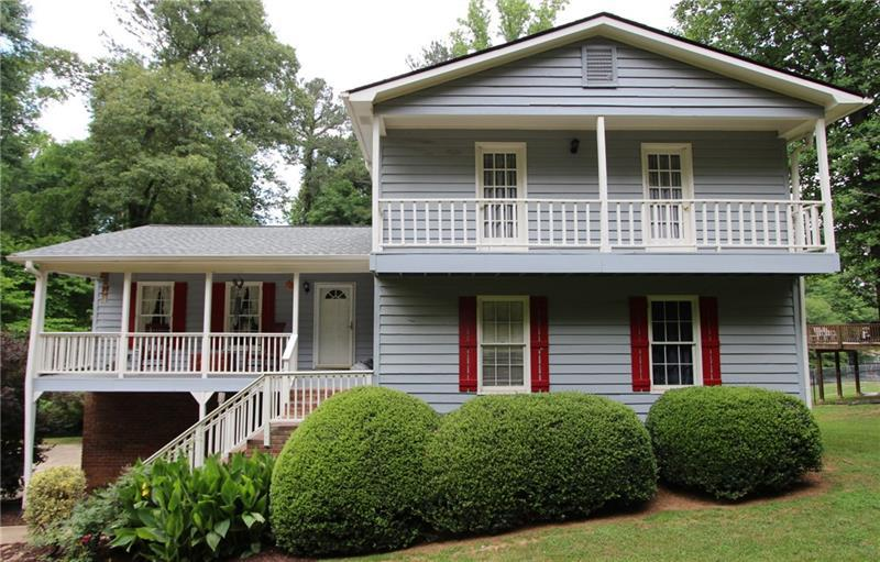 Image for property 908 Andover Court, Woodstock, GA 30188