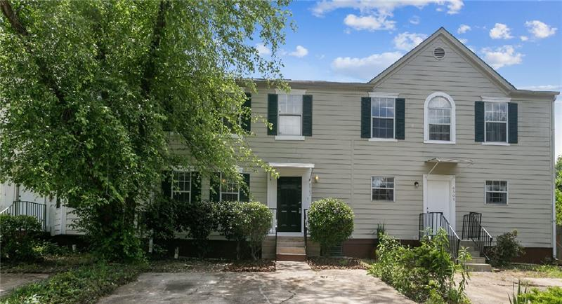 Image for property 6502 Meadow Rue Drive, Peachtree Corners, GA 30092