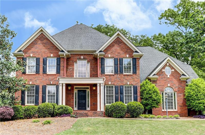 Image for property 1205 Fenmore Hall, Powder Springs, GA 30127