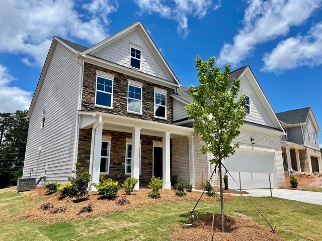 Image for property 4115 Seacliff Court Drive, Cumming, GA 30028