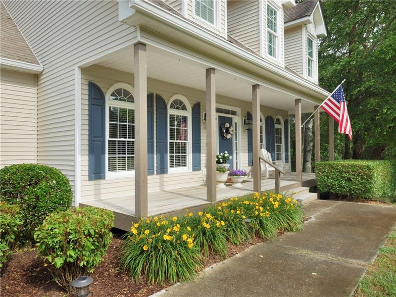 Image for property 3604 Sunflower Drive, Buford, GA 30519
