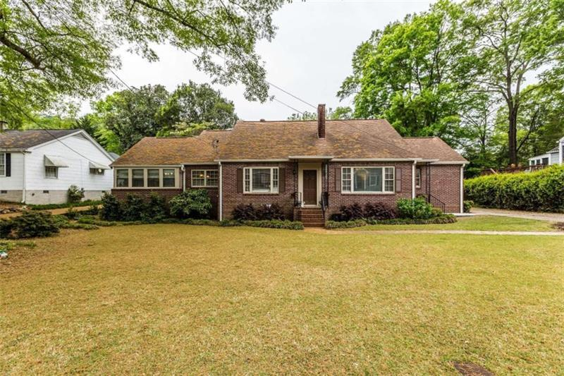 Image for property 504 10Th Street, Rome, GA 30161