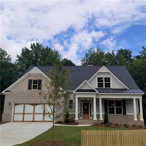 Image for property 154 Well House Road, Marietta, GA 30064