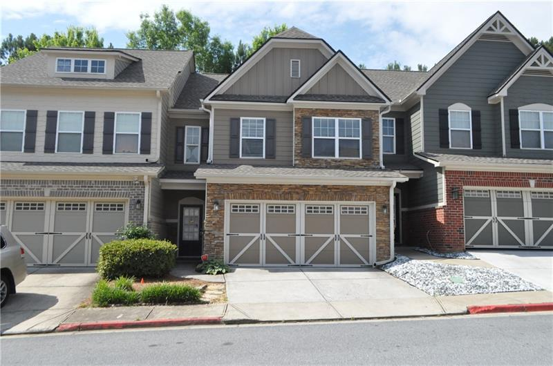 Image for property 1503 Dolcetto Trace 2, Kennesaw, GA 30152